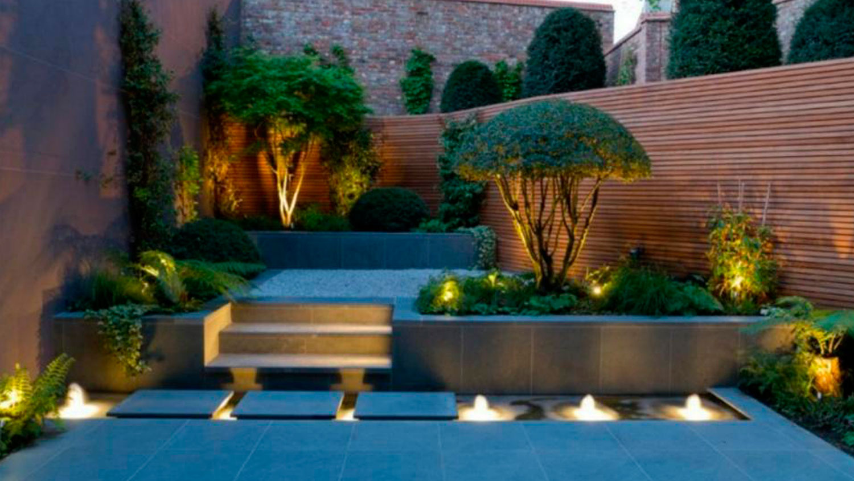 iluminación-jardin-casa